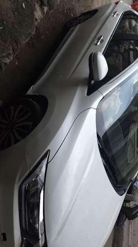 2018 honda city very good condition car serious buyers please