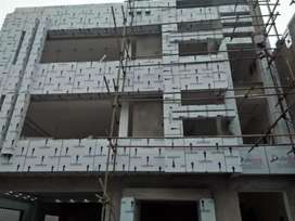 Wall Aluminium cladding sheet