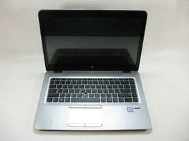 HP EliteBook 840 G4 Core i5 7th Generation Touch Screen Laptop