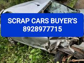 We PURCHASE USED junk CARS