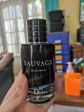 Parfum Original Dior Sauvage EDP 100ml