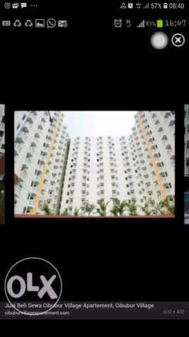 Disewakan Apartemen cibubur village