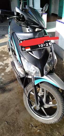 Honda vario 110 cw