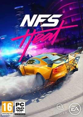 NFS heat pc game