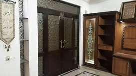 5 Marla lower portion for rent at johar town R Block