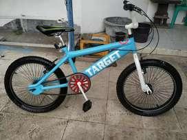"Sepeda BMX target 20"""