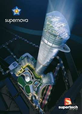 Supertech Astrials @ Office Space in Noida On the Expressway