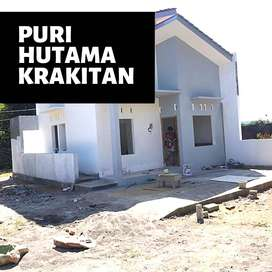 Rumah Dijual Type 36 Kota Bantul Banting Harga Lhooo