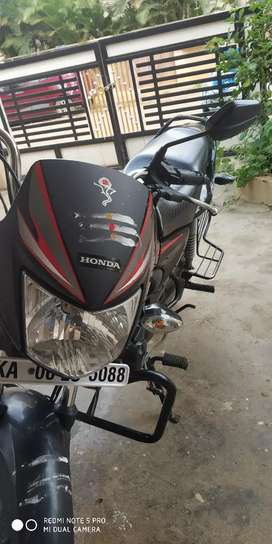 Good condition and running insurance new battery 4years Worrenty