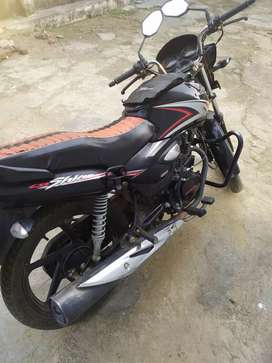 Iam taking new bike
