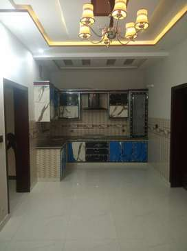 5 MARLA NEW BUILD FURNISHES  HOME  IN IQBAL TOWN