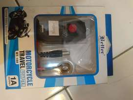 Motorcycle  adaptor