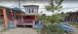 Dijual Ruko 2 Lt, Rapak Dalam, Kec. Loa Janan Ilir (Samarinda Hills)