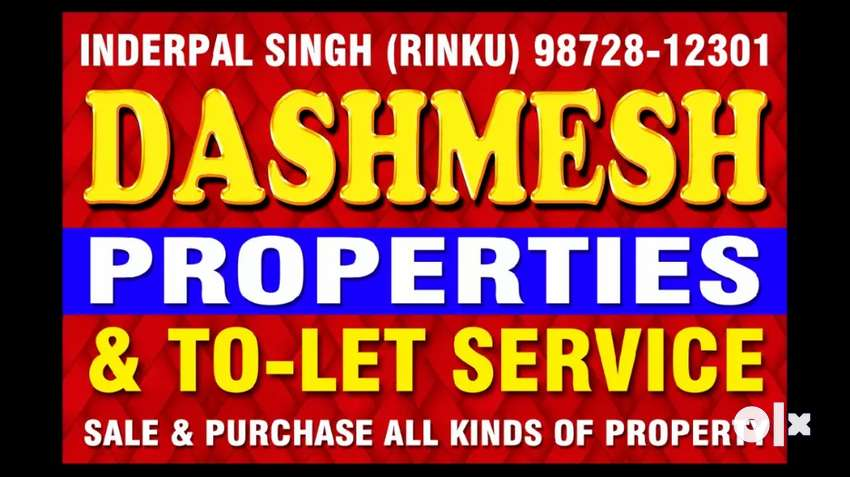 2 bedroom house for rant Sbs Ngr pakhowal road 0