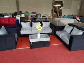 Sofa 321bisa custom