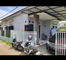 Di Jual Rumah di Daerah Tanah Sereal Bogor Kampung Kukupu SHM (Nego)