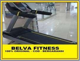 Treadmill electric Elektrik TM 100 AC Fitness center Premium