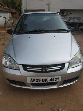 Tata Indica V2 DLS BS-III, 2010, Diesel