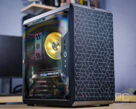 Non Branded Gaming CPU core i 7 7th genration see detaila
