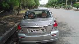 My car is Swift dzire good condition