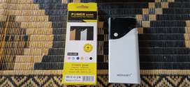 MEDIANET power bank and with wireless speaker
