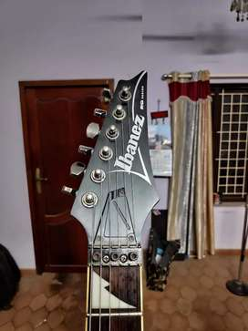 Ibanez electric guitar (RG 470FM)
