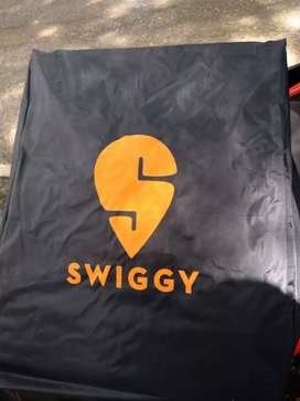 Swiggy delivery boy,for full timers and partimers
