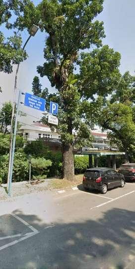 Villa Hook di Jl. Putri Hijau ( Simp Kelapa Sawit )