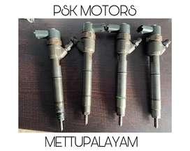 Hyundai verna type 1 fuel injectors