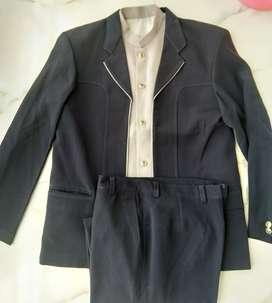 Medium Size Three piece suit for Men