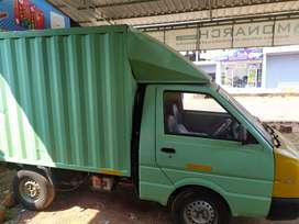 For sale container body dosth