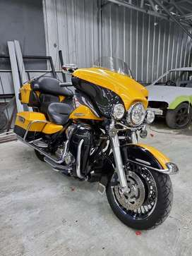 Harley davidson Ultra Limited 2013 Mabua