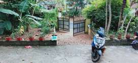 House and 12 cent @ 28lakh at varkala