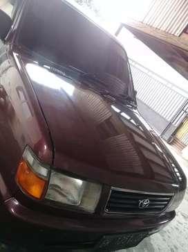 Lsx thn 1997 diesel