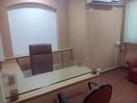 Fully Furnished Office Available For Rent at CG Road