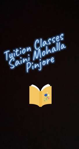 Commerce Tution classes