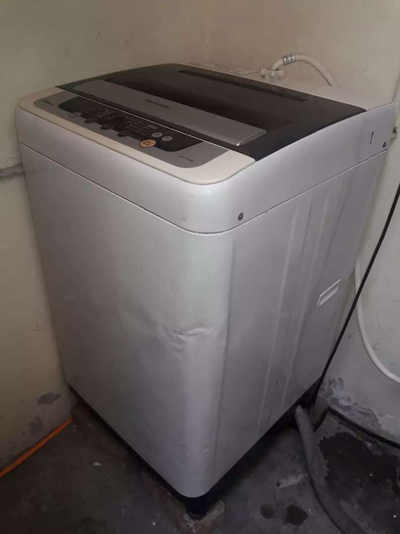 Automatic washing machine 7 kg