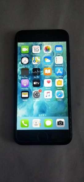 Iphone 7/32 black
