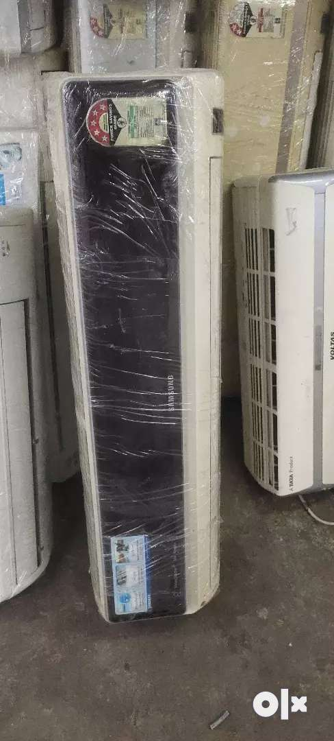 1 year warranty offer for AC (Zulaiha Air conditioning)