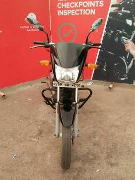 Good Condition TVS StarCity Std with Warranty |  1795 Jaipur