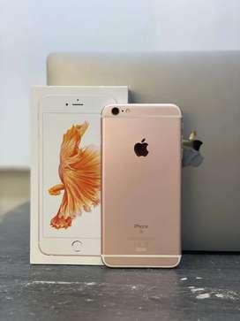 iPhone 6s Plus 32GB Rose Gold, Ex iBox
