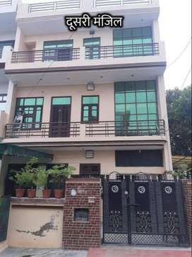 Second floor (Dusri Manzil) available on Rent at 1839 sector 9 karnal,