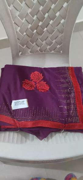 Exclusive  nd model all types of sarees available here