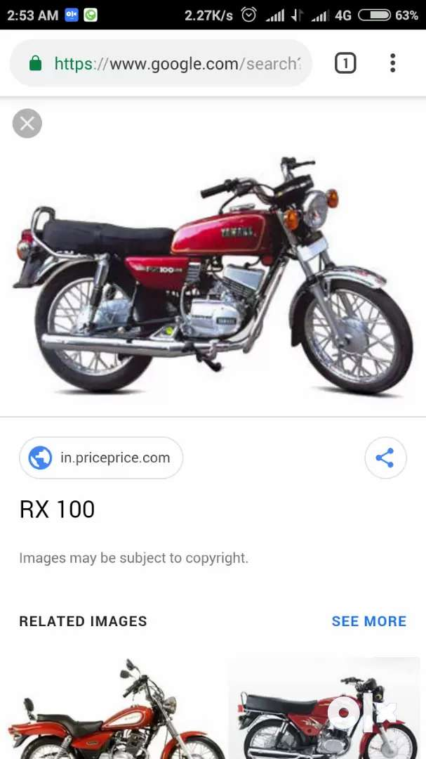Bike selling 0