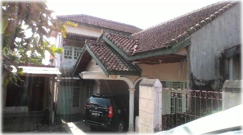 Di Jual/Dikontrakkan Rumah di tengah kota Bandar Lampung 0