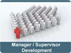 Hiring a supervisor