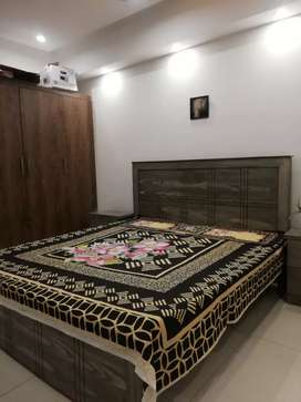 E11/2 Global living 1 bedroom furnished apartment available for rent