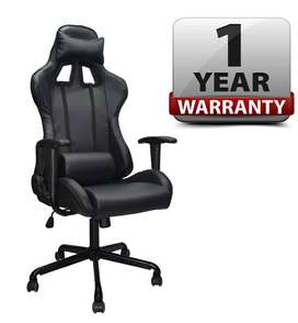 Gaming Chairs - 1 year warranty