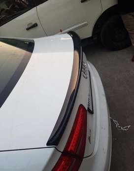 Spoilers for Audi/ BMW/ Mercedes Benz / Jaguar