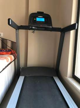 Heavy moters Treadmill for sale in miraroad